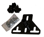 Universal Exercise Bike Seat Adapter Kit 3 Bolt